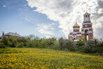 Храм свят. Николая Чудотворца с. Якшур-Бодья