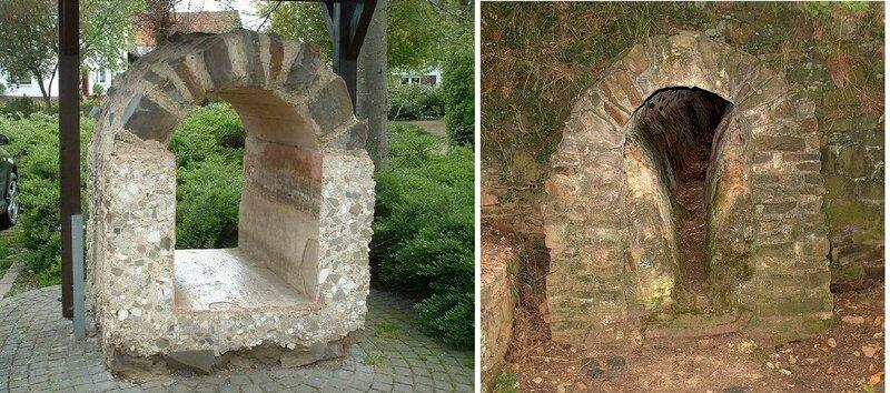 акведук, архитектура, Эйффель