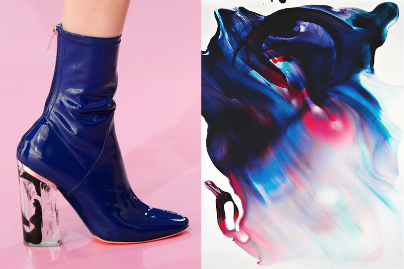 """Inspiring Fashion Tumblr """"Where is Fashion"""" (11 pics)"""