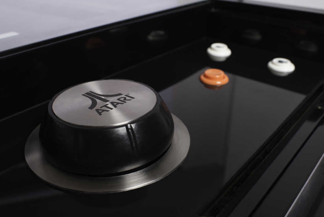 The Pong Project - The physical version of PONG lands on Kickstarter