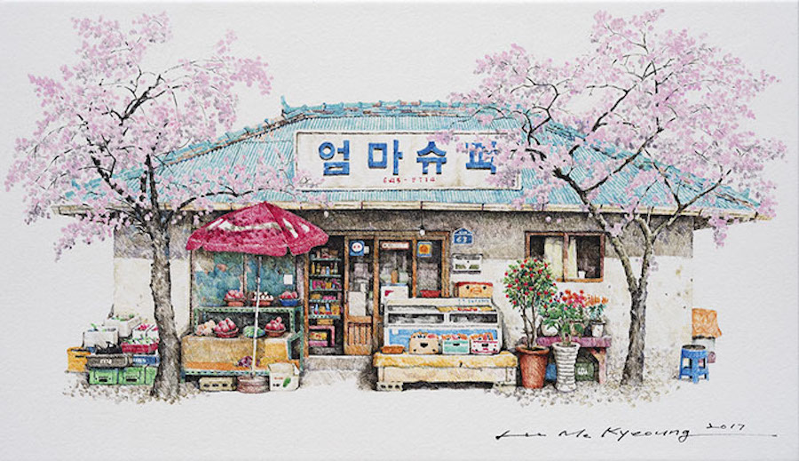 Delighful Convenience Stores in South Korea (13 pics)