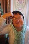 Татьяна Абросимова певчая