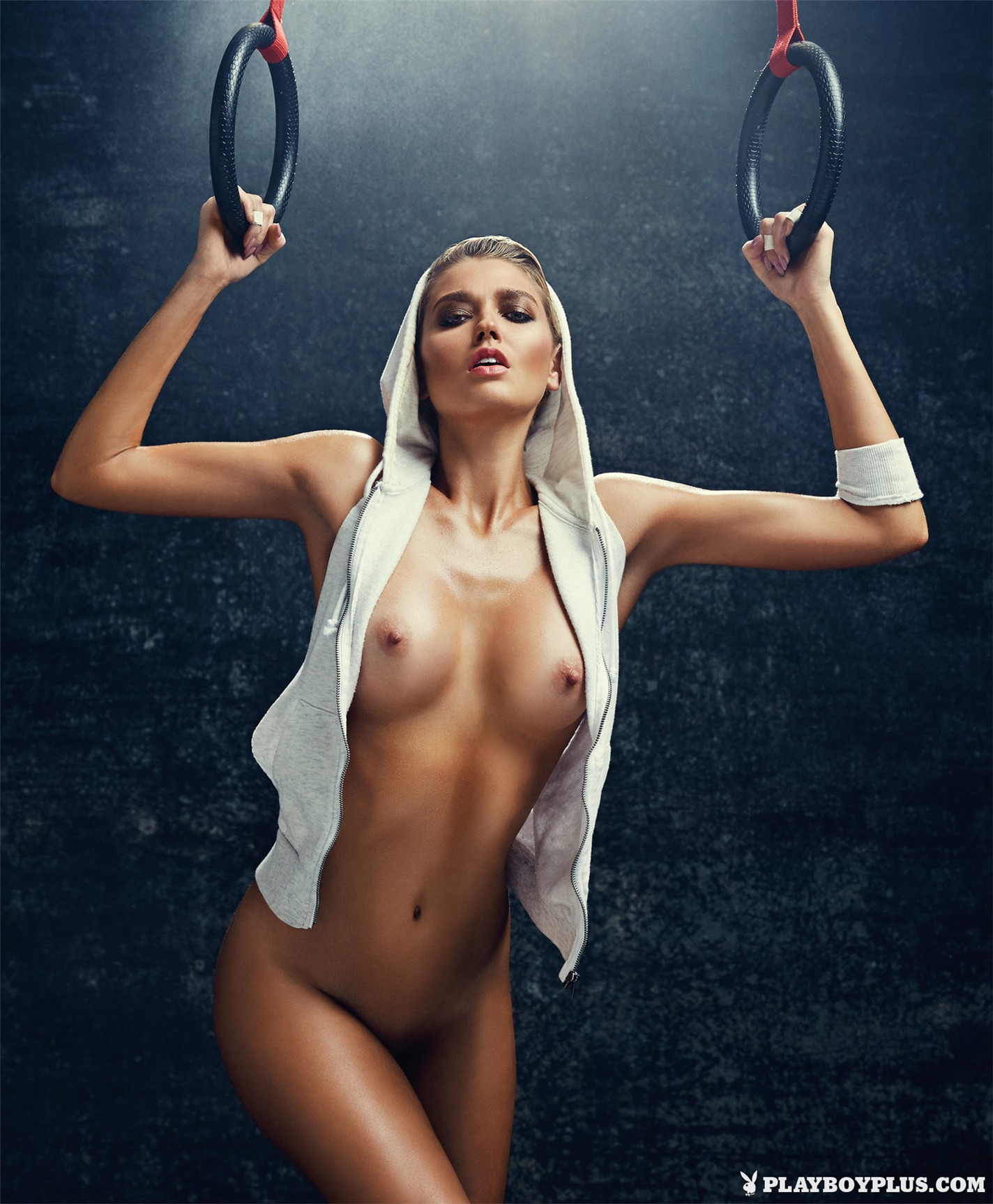 Хизер Деприст / Heather Depriest nude by Josh Ryan - Playboy US september 2015