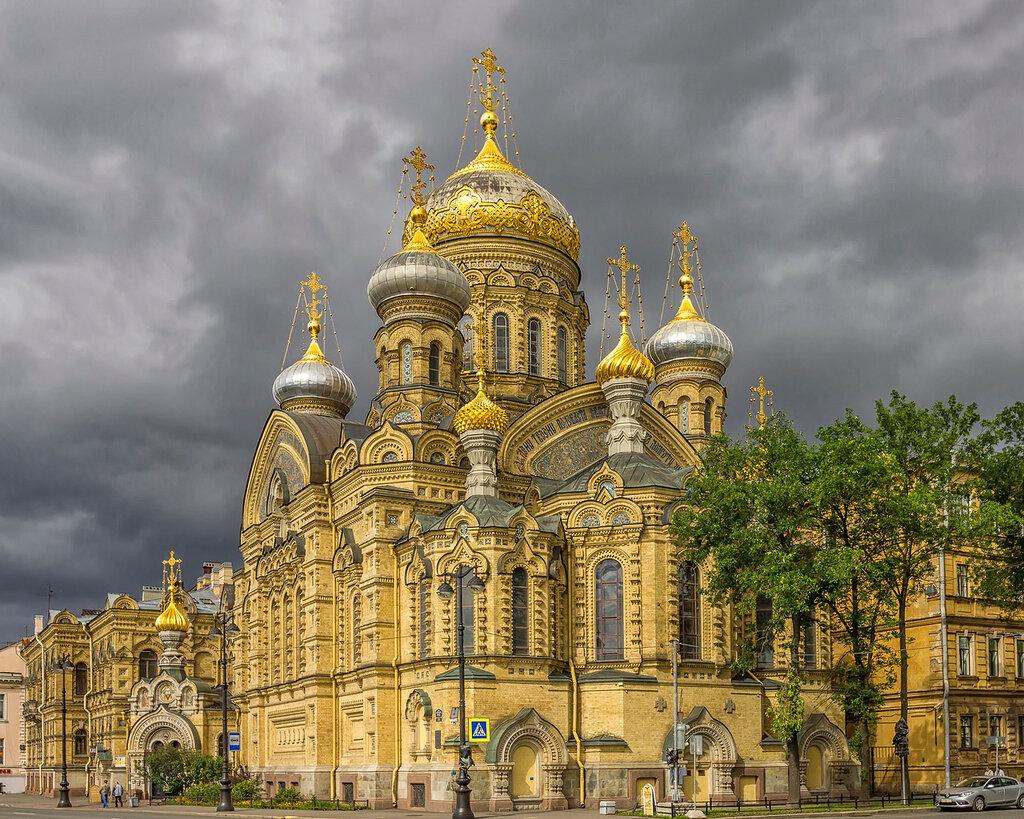 Успенское подворье монастыря Оптина пустынь