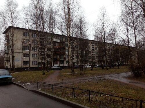 Гражданский пр. 130к4