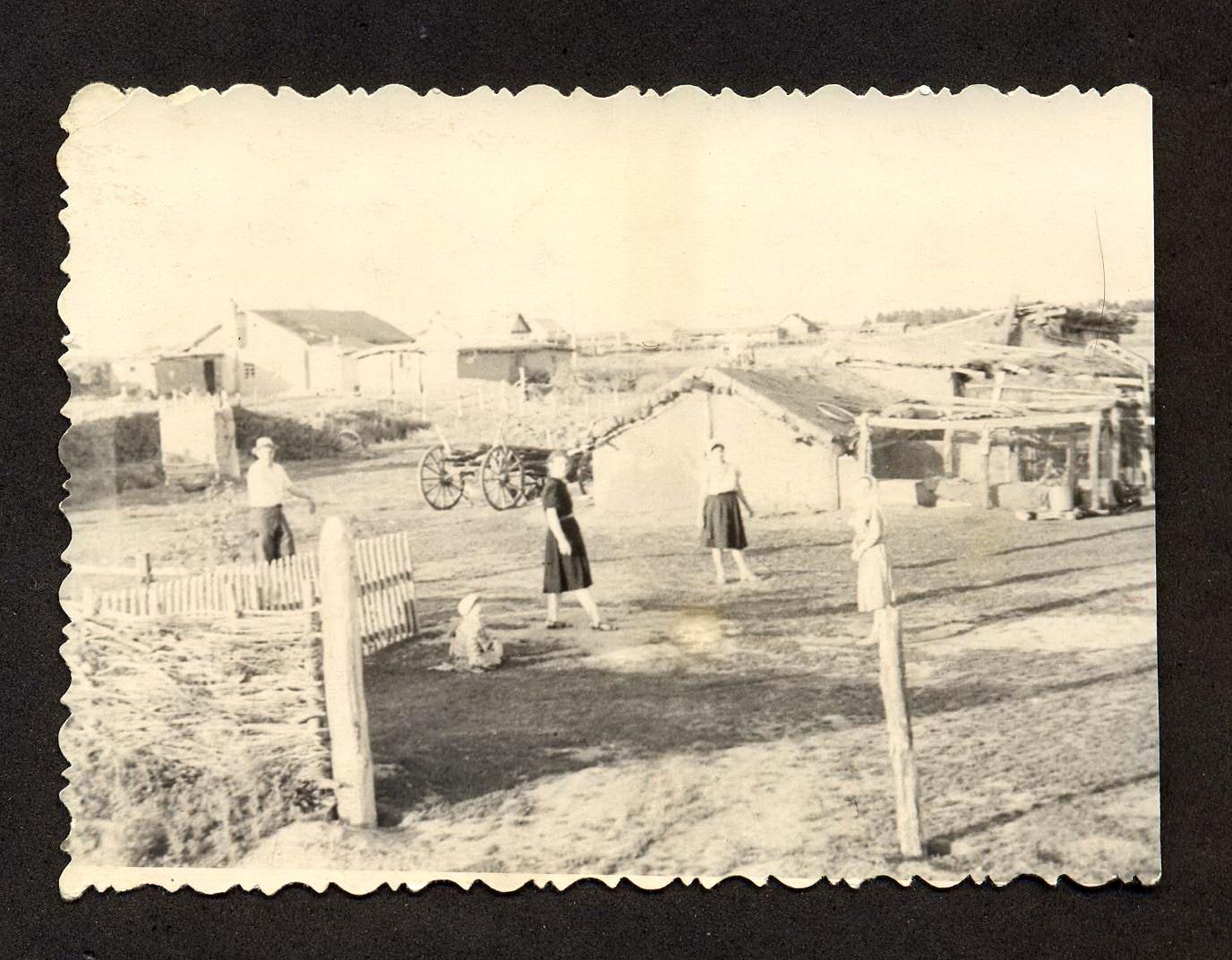 1960-е. Казахстан