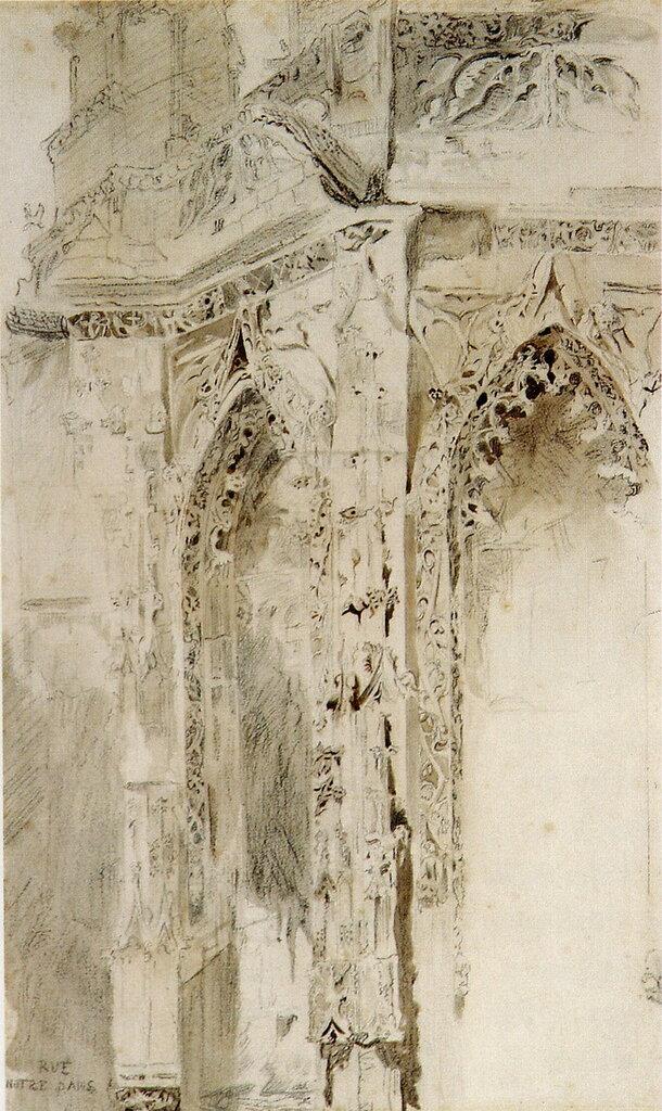 Caen_St_Sauveur_Ruskin1848.jpg