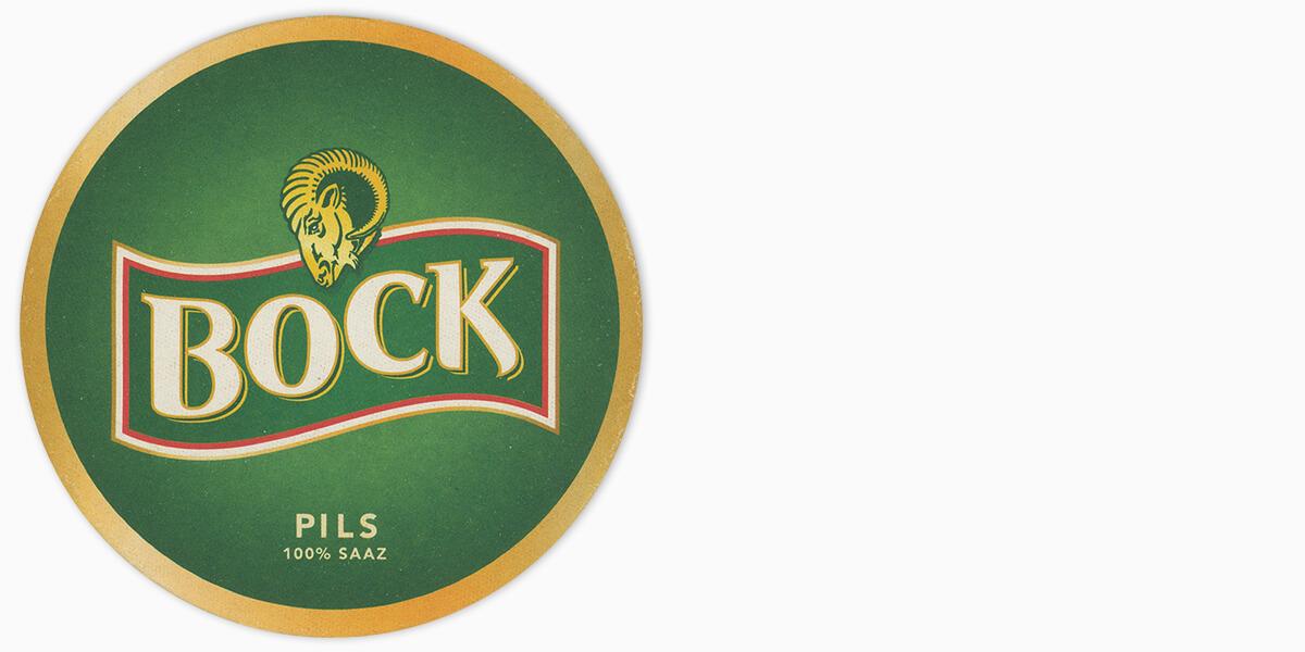Bock Pils #583