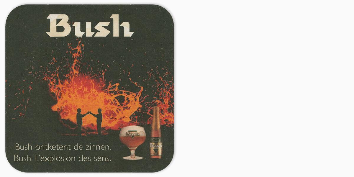 Bush #601