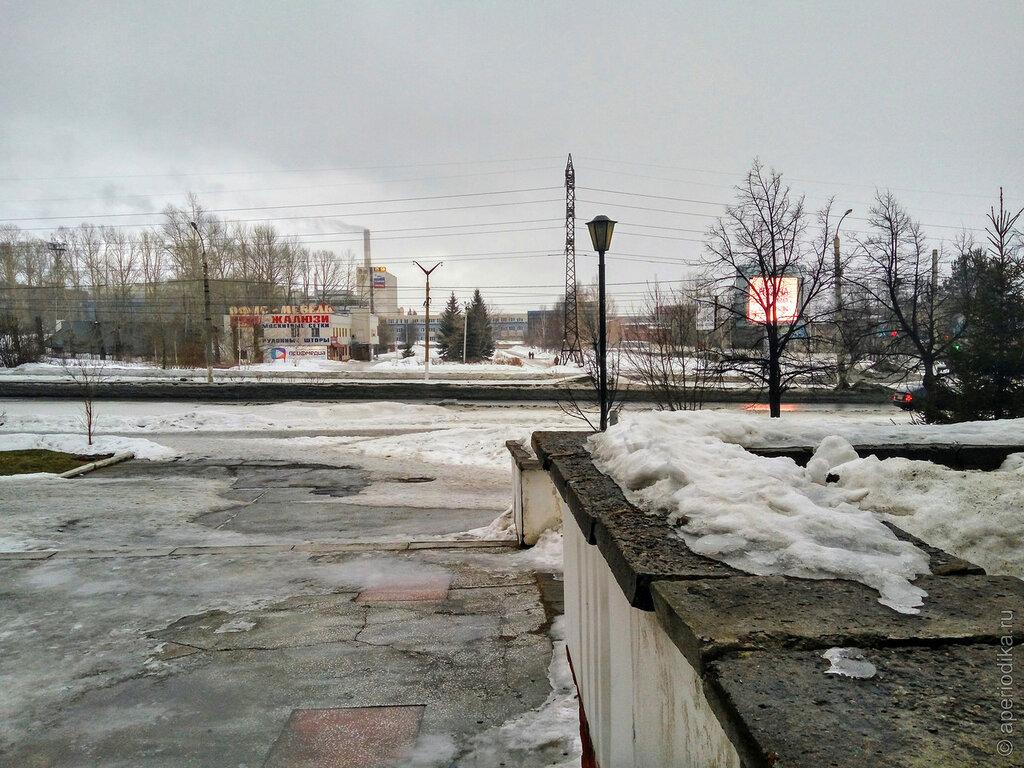 Златоуст. Фотографии за февраль 2017