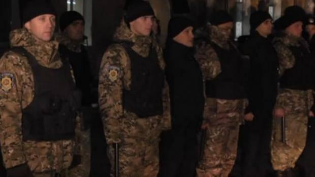 Улицы Одессы будут патрулировать бывшие сепаратисты и охранники мэра-экс-регионала Труханова (видео)