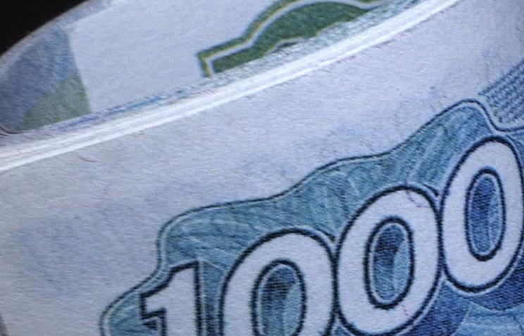 Задолженность позарплатам в Российской Федерации увеличилась впервый раз заполгода
