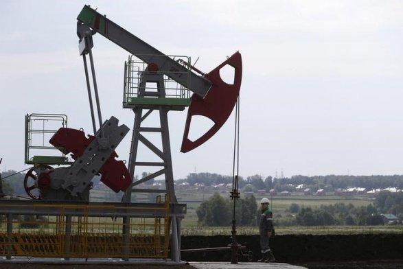 Министры энергетики РФ иСаудовской Аравии встретятся на текущей неделе