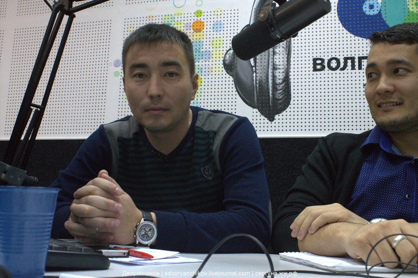 Школа радио - 9 ноября 2016 - Как мы провели своё первое радио-шоу