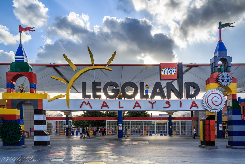 Legoland Малазия