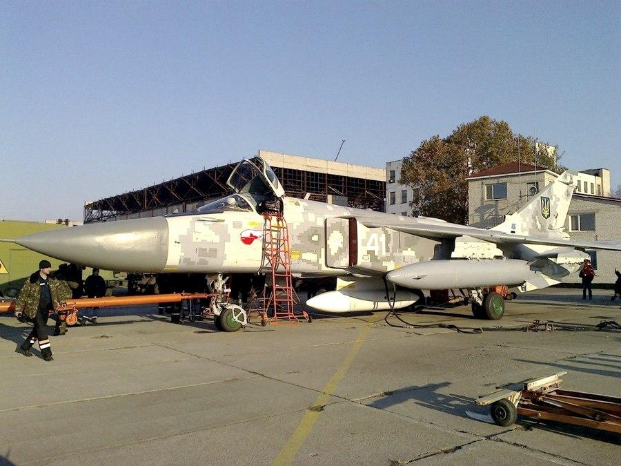 Метрологическое обеспечение ремонта самолётов