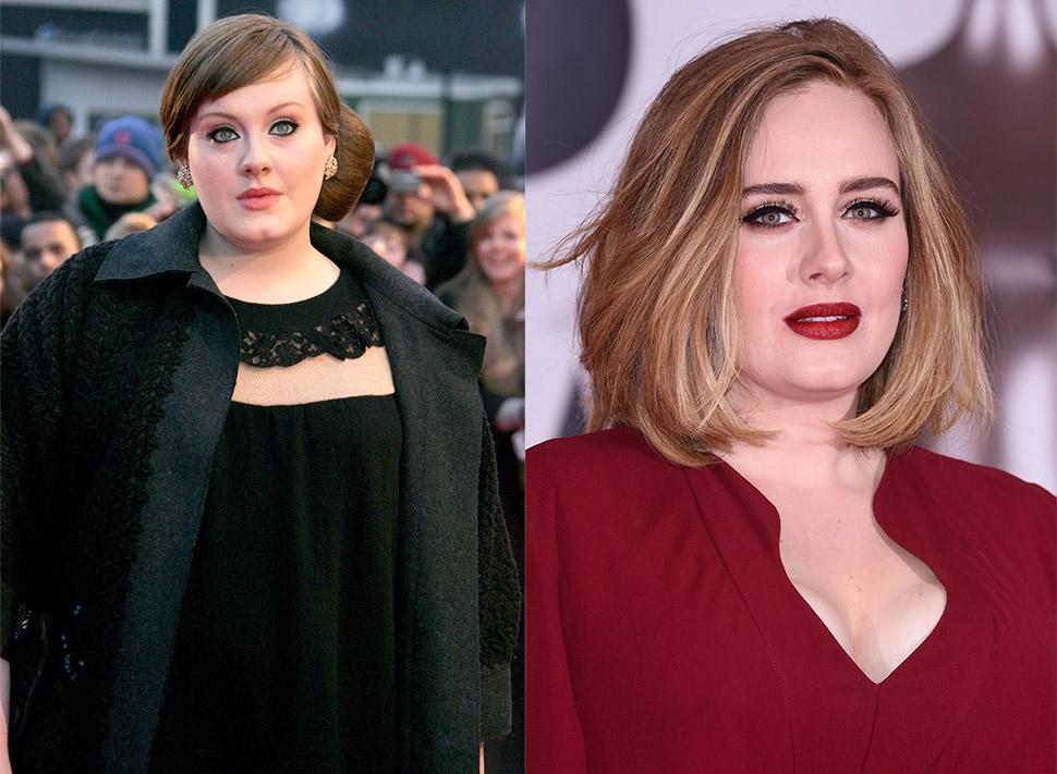 До и после: что стилисты сделали со звездами (15 фото)