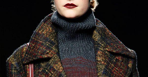 Модные дома предлагают нашему вниманию широкий ассортимент теплойдизайнерской одежды. К счастью, по