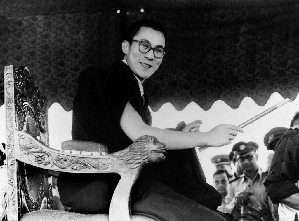 В возрасте 23-х лет, 1959 год