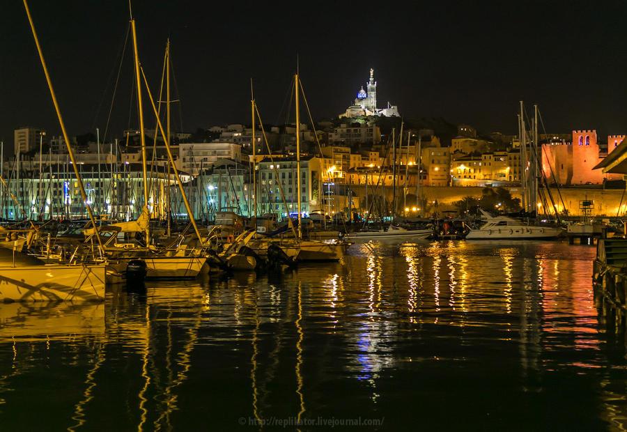 33. А лодки в Старом порту спят и видят сны про крутые берега и чужеземные страны… Источник