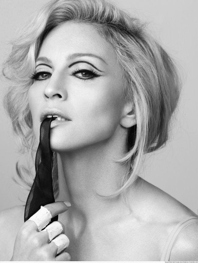 9. Мадонна, 56 лет Даже в свои 56 певица продолжает великолепно выглядеть. И все это благодаря тому,