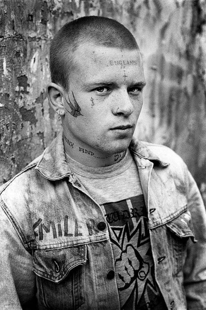 1984. Уэйн с улицы Уолли