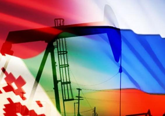РФ поставит 5 млн тонн нефти Республики Беларусь потрубопроводу «Дружба»