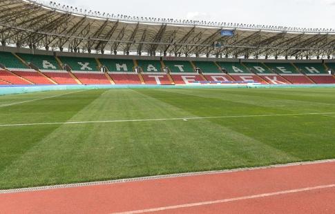 Практически все билеты наматч сборных Российской Федерации иРумынии проданы
