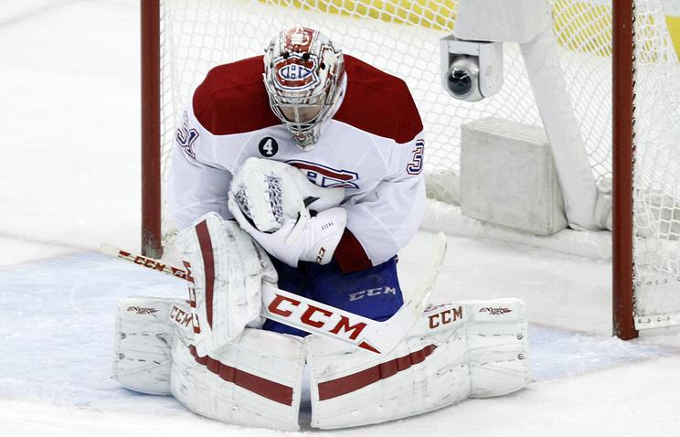 НХЛ: «Чикаго» победил «Монреаль», уМаркова гол ипас, Радулов сделал передачу