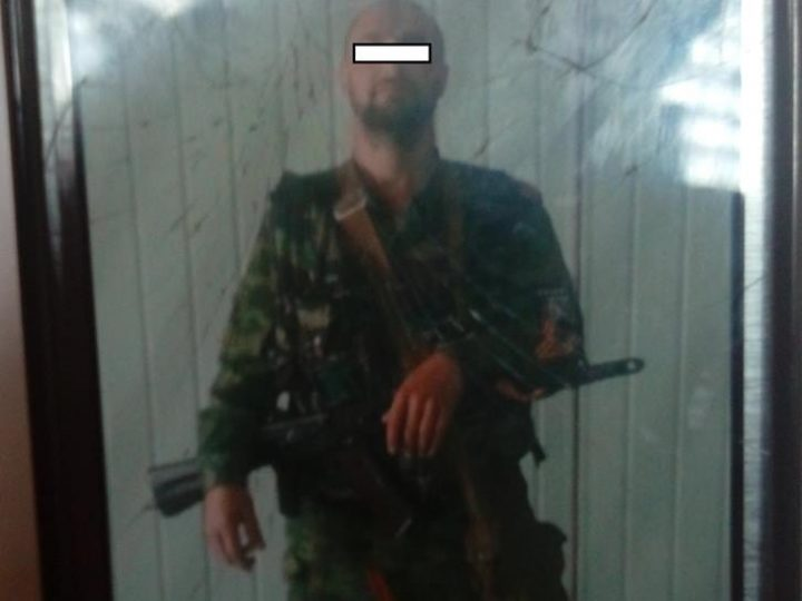 НаХарьковщине таможенники словили боевика Донбасса