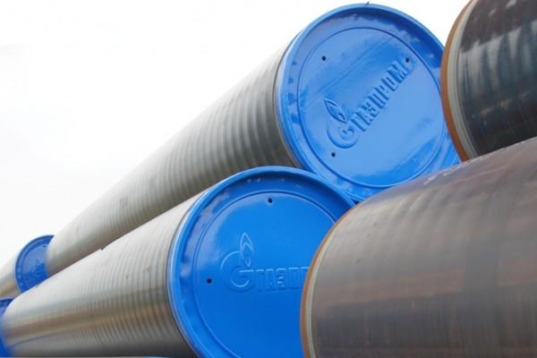 «Газпром» заполмесяца увеличил поставки вПольшу на103%