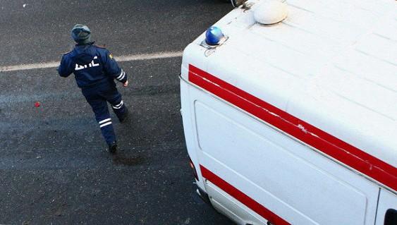 В столице России умерший зарулем шофёр спровоцировал массовое ДТП