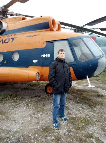 Ми-8 МЧС   Киевский государственный музей авиации