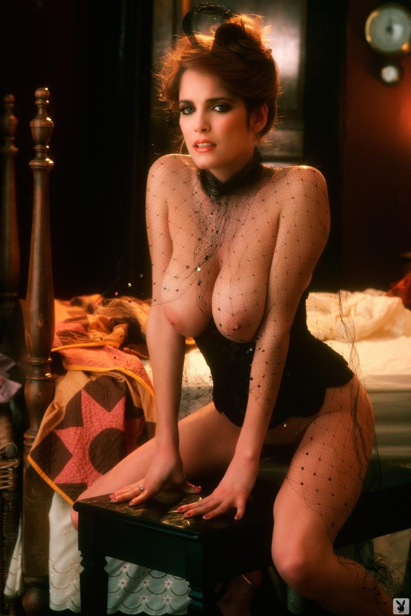 Musetta Vander Naked