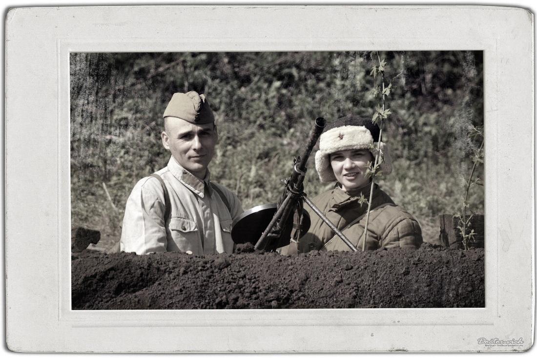 Подвиг Гвардейцев-Широнинцев 1943 г. 16-17 апреля 2016-2.jpg