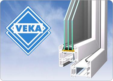 Вікна VEKA