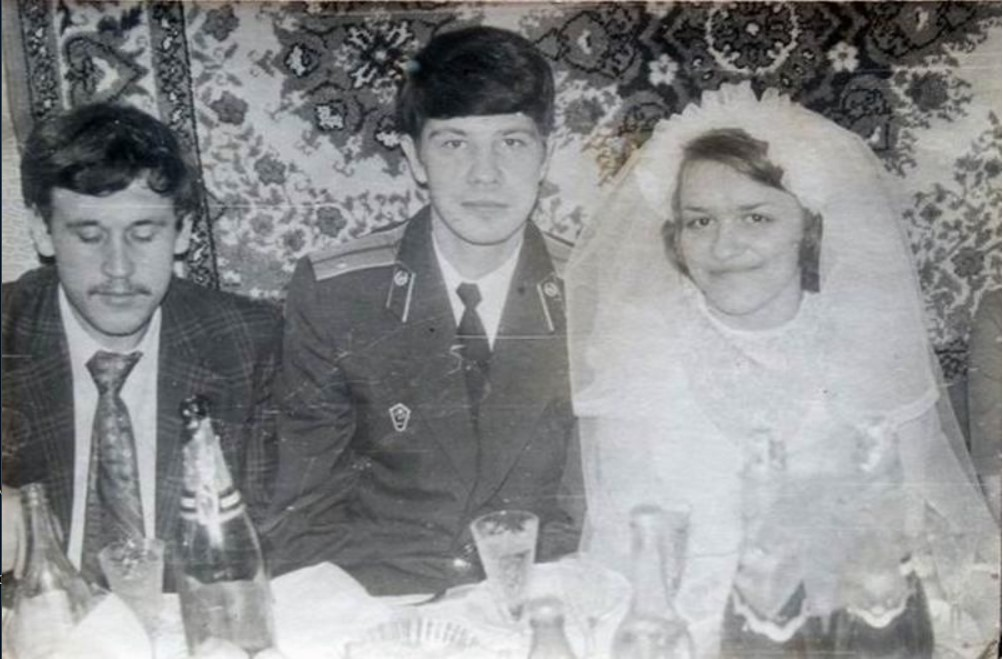 1970-е. Без названия. Калининградская область