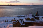 Город мастеров и Волга
