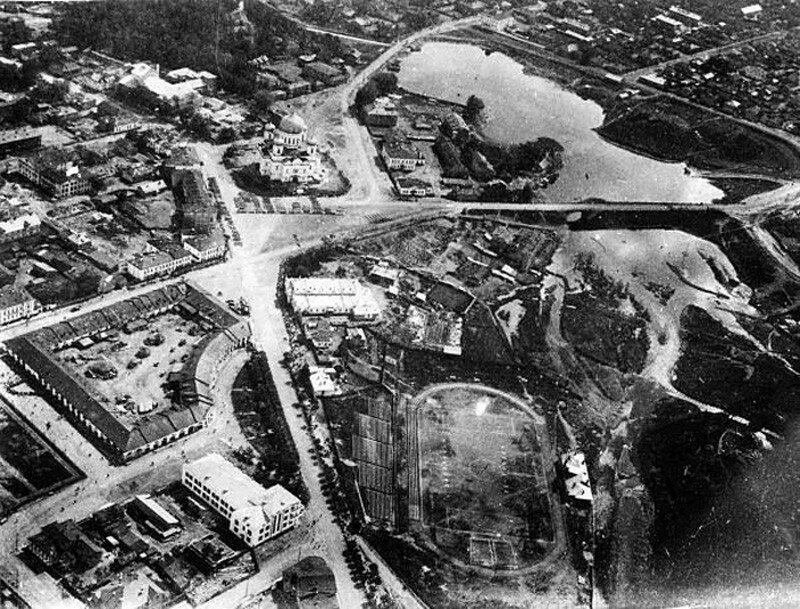 1935 Петрозаводск с самолёта.jpg