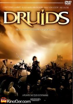 Druids - Der letzte Kampf gegen Rom (2001)