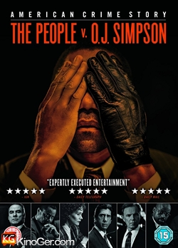 American Crime Story - Staffel 01 (2016)