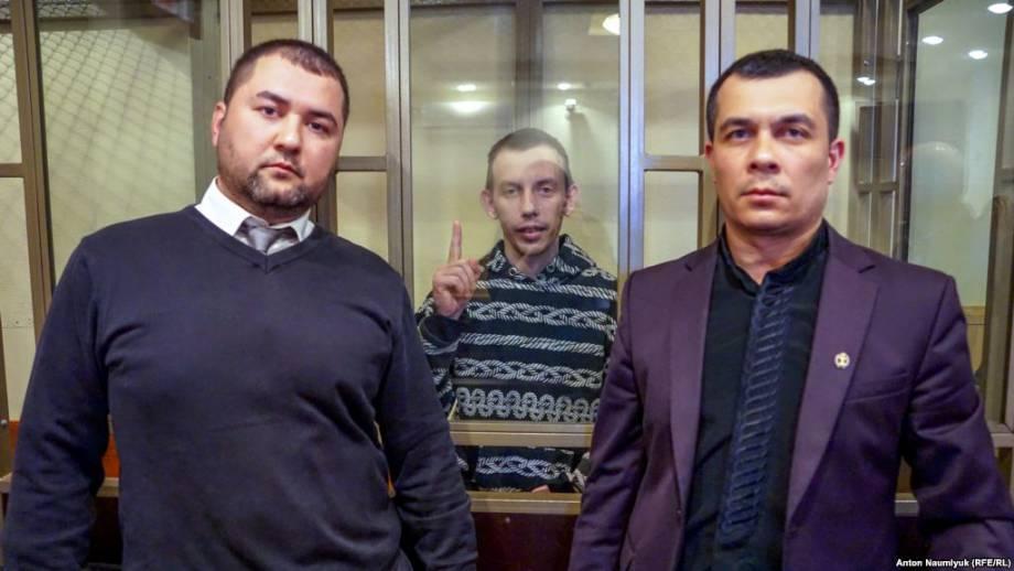 Муки Зейтуллаєва: второе голодание и угроза нового срока