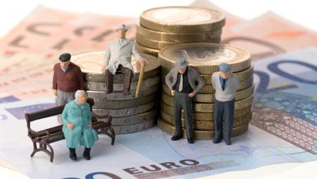 дата когда будет индексация пенсий в 2017 году