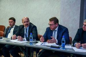 Постоянная комиссия Российского Совета профсоюза по охране труда, здоровья и экологии
