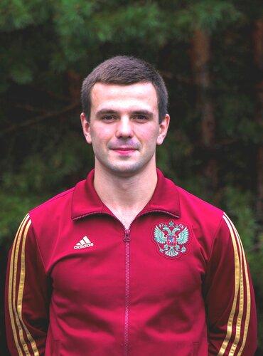 Пастухов Михаил Геннадьевич