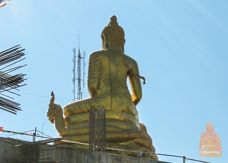 Адрес Биг Будды на Пхукете