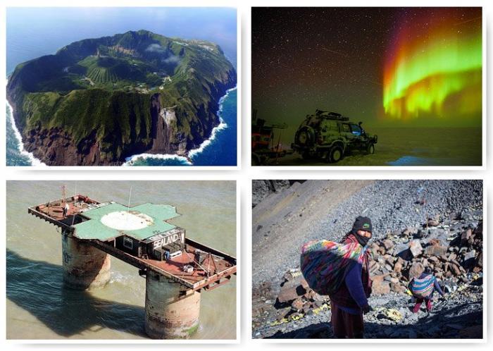 Аогасима, Япония: жизнь на вулкане Жители острова-вулкана Аогасима настолько привыкли к постоянной о