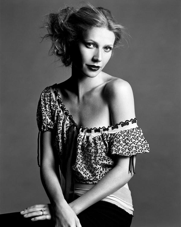 25-е место: Гвинет Пэлтроу / Gwyneth Paltrow — американская актриса. Родилась 27 сентября 1972 года