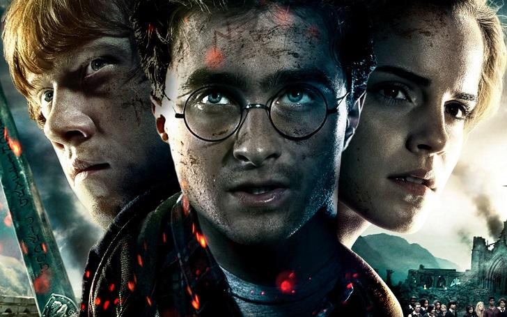 18. Сейчас Джоан Роулинг пишет продолжение «Гарри Поттера» для компании Warner Bros.