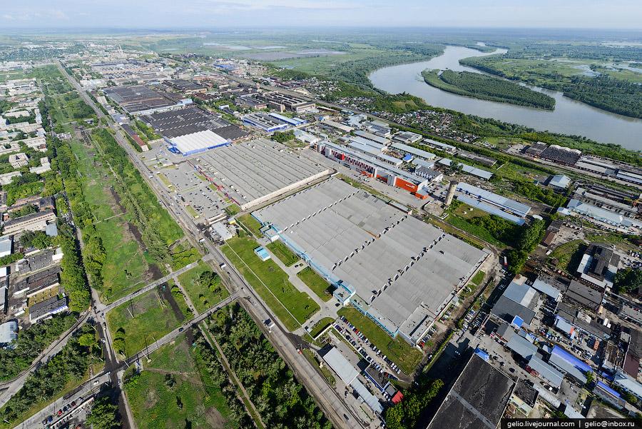ОАО «Завод механических прессов» Один из крупнейших в России производителей кузнечно-прессового